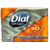 Dial for Men Bar Soap Full Force 3.2 oz