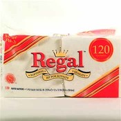 Regal Table Napkins