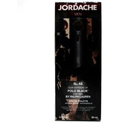 Jordache Polo Black Men's Spray Cologne