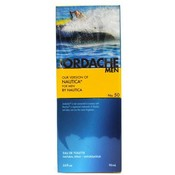 Jordache Nautica Mens Spray Cologne
