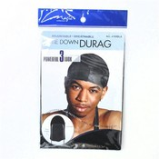 Durag Cool Nylon Black Only