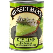 Musselman's Key Lime Pie Filling
