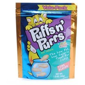 Cat Cafe Puffs n Purrs Cat Treats Wholesale Bulk