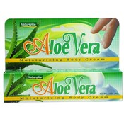 Natureplex Aloe Vera Moisturizing Body Cream/Tube