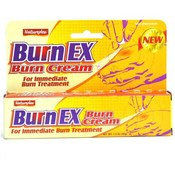 Natureplex Burn Ex Burn Cream/Tube