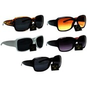 Georgio Caponi Fashion Sunglasses Assorted Styles
