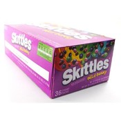 Skittles Wild Berry Fruity Chews