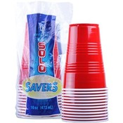 Solo Red Party Cup 16 oz Wholesale Bulk