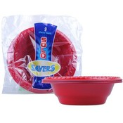 Solo Red Party Bowl 12 oz Wholesale Bulk