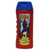 Spiderman Power Punch Body WashTear Free