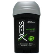 Xcess Deodorant Stick- Defense