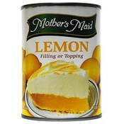 Mothers Maid Lemon Pie Filling