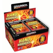 Grabber Warmers Hand Warmers 7+ Hours of Heat