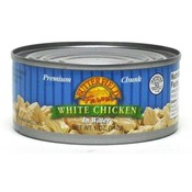 Butterfield Deluxe Chunk White Chicken in Water