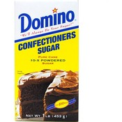 Domino Powdered Sugar 10X