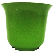 Bio-degradable Round Planter 5.6' x 4.8' 4 Assorted Colors Wholesale Bulk