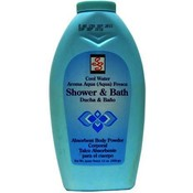 Sofskin Shower & Bath Powder Cool Water