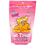 Cat Cafe Tartar Control Tuna Flavor Cat Treats Wholesale Bulk