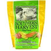Field Trial Southern Harvest Dog Food Pouch