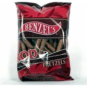 Benzel's Long Pretzel Rods