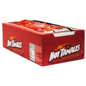 Hot Tamales - Cinnamon