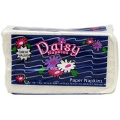 Daisy Table Napkins