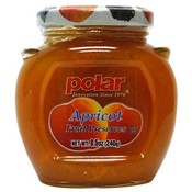 Polar Apricot Fruit Preserves