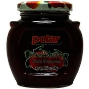 Polar Strawberry Fruit Preserves