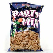 Cheese Kurl Party Mix