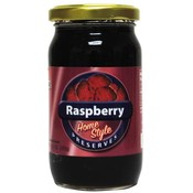 Raspberry Home Style Preserves Global Brands