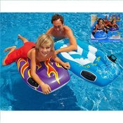 Joy Rider Inflatable Pool Float By Intex