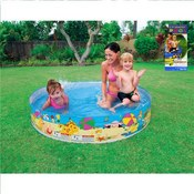 Beach Days 5' Snapset Pool By Intex