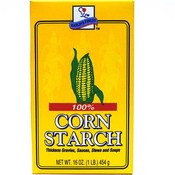 Karlin Corn Starch