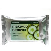 Nu-Pore Cucumber Make-Up Remover