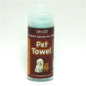 Rockie Pet Towel 15.7x11.8""