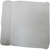 Textiles - Washcloth - White
