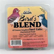Heath Suet Cakes - Birds Blend