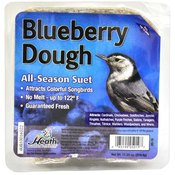 Heath Suet Cakes Blueberry Dough