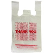 1/6 Thank You Bag