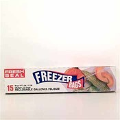 Fresh Seal Gallon Freezer Bag Wholesale Bulk