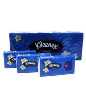 Kleenex Pocket Facial Tissue