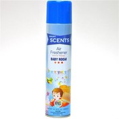 Smart Scents Air Freshener Aroma Therapy Baby Room