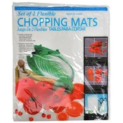 "Great Lakes Select Flexible Chopping Mats 12"" x 14"