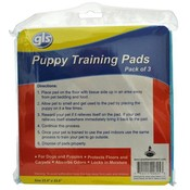 "Great Lakes Select Puppy Training Pads 23.5"" x 23.5"""