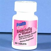 Women&#39;s Formula Tablet