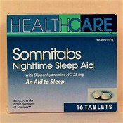 Wholesale Sleep Aids