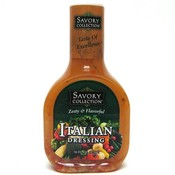 Savory Collections Italian Salad Dressing