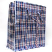 Jumbo Shopping Bag 20.5x10.5x23&quot;
