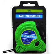 Tape Measure Heavy Duty 16' x 3/4""