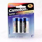 Camelion Super Heavy Duty 'C' Battery Wholesale Bulk